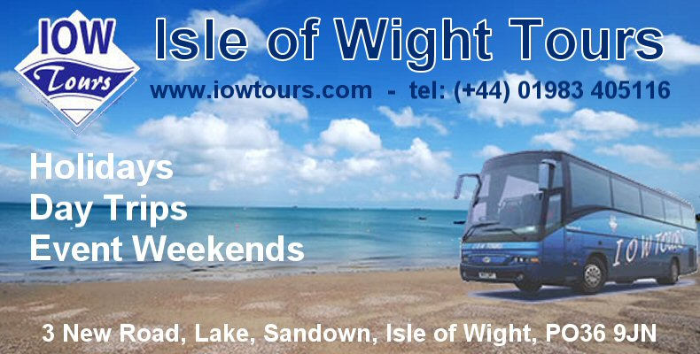 Isle of Wight Tours